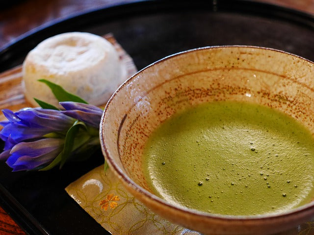 Matcha, Gyokuro, Kabusecha – Shaded Japanese Teas