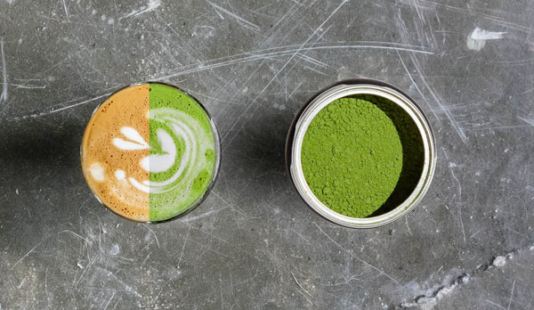 6 Benefits of Matcha