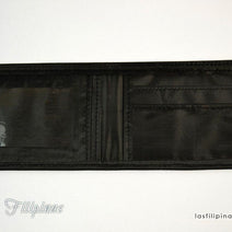 "TRIBAL BILLFOLD WALLET <span class=""subtitle"">- Ethnic Tboli Design </span>"