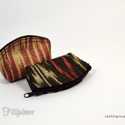 Tribal Coin Purses