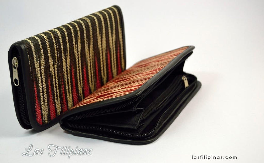 Tribal Clutches