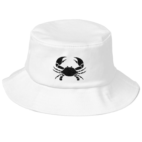 Cancer Hat - Zodiac Symbol Design