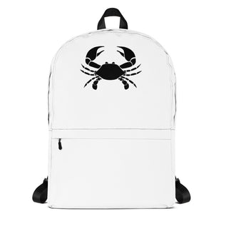 Cancer Backpack - Zodiac Symbol Bag
