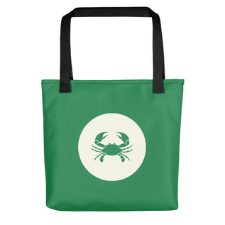 Cancer Tote Bag - Zodiac Color Design
