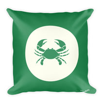 Cancer Pillow - Zodiac Color Design