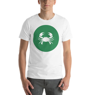 Cancer T Shirt - Sign Color Design