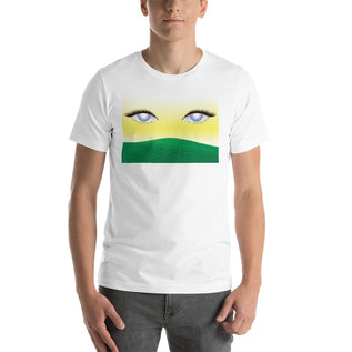 Dawn in Spring T-Shirt for Men