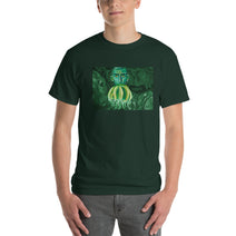 CAMP SHIRT - Unisex T-Shirt for the Outdoor