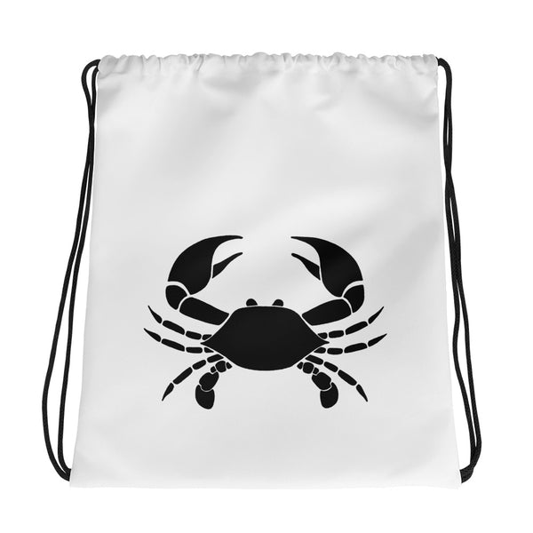 Cancer Bag - Zodiac Symbol Design