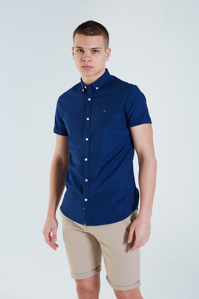 Ivor Shirt Navy