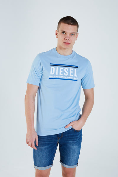 Kade Tee Nautical Blue