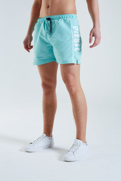 Digby Swim Shorts Ocean Wave