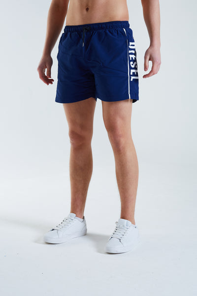 Digby Swim Shorts Blue