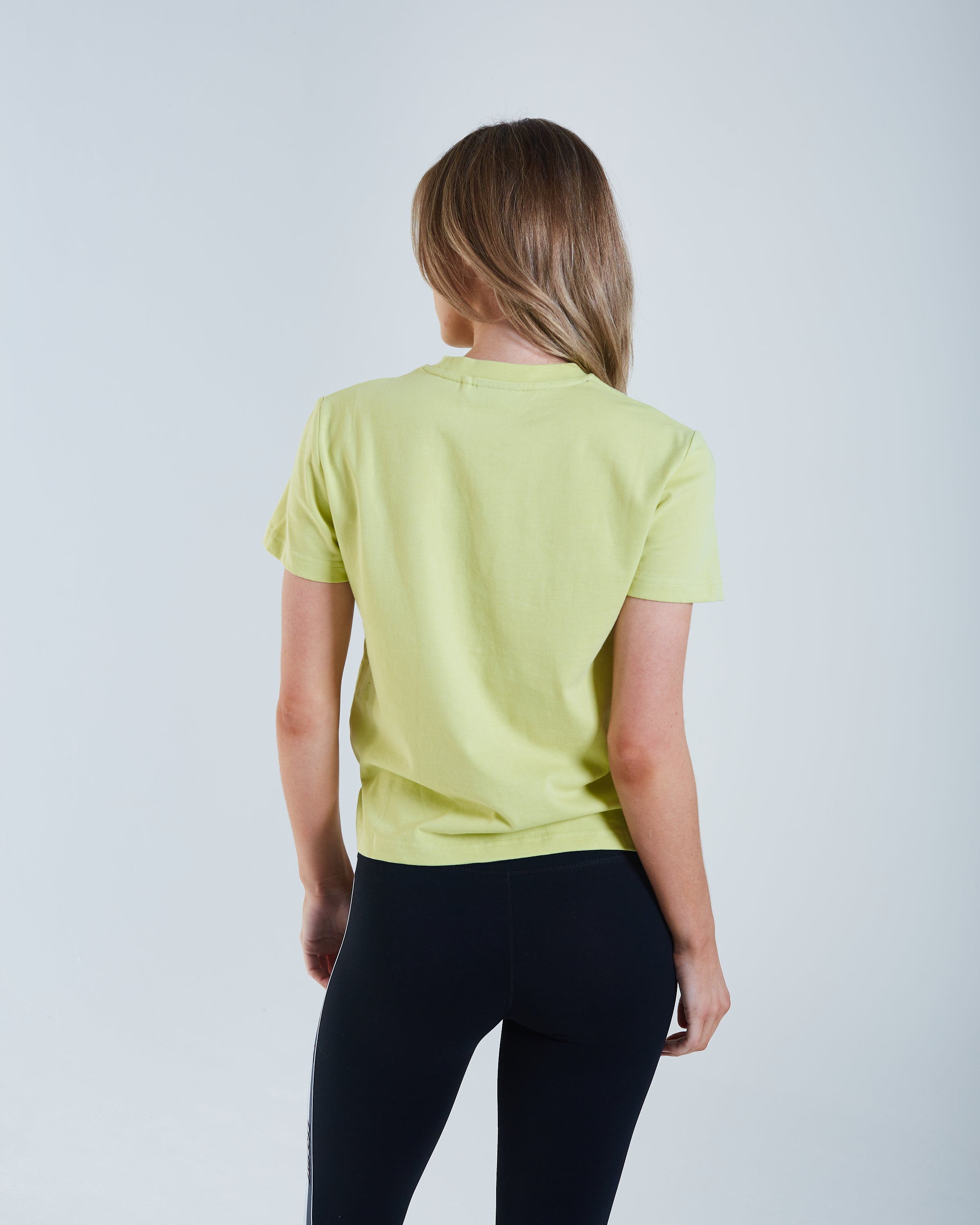Neo T-Shirt Limelight