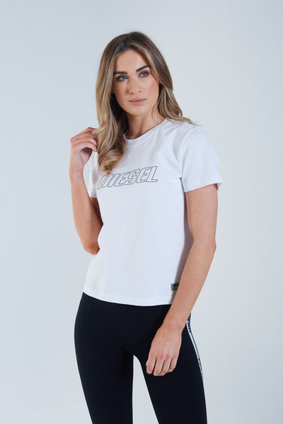 Neo T-Shirt Optic White
