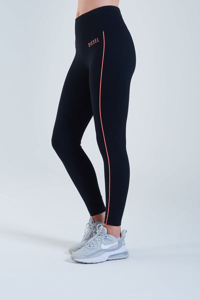 Sculpt Active Pant Black