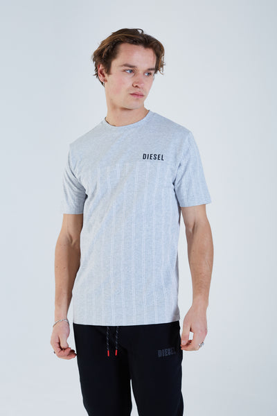 Orion Tee Grey