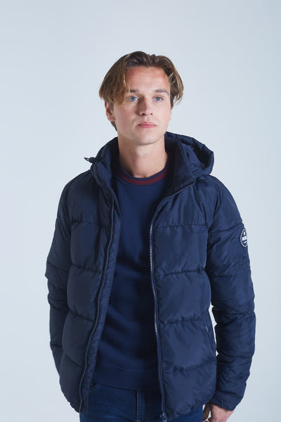 Tristan Jacket Night Sky