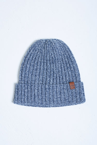 Pete Hat Blue Slate