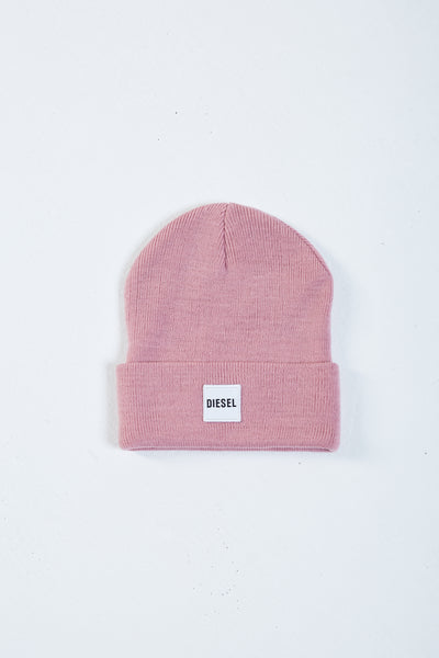 Joanie Hat Polly Pink