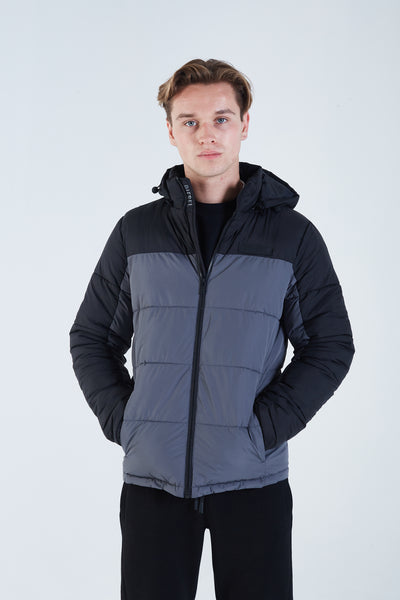 Rosco Jacket Black