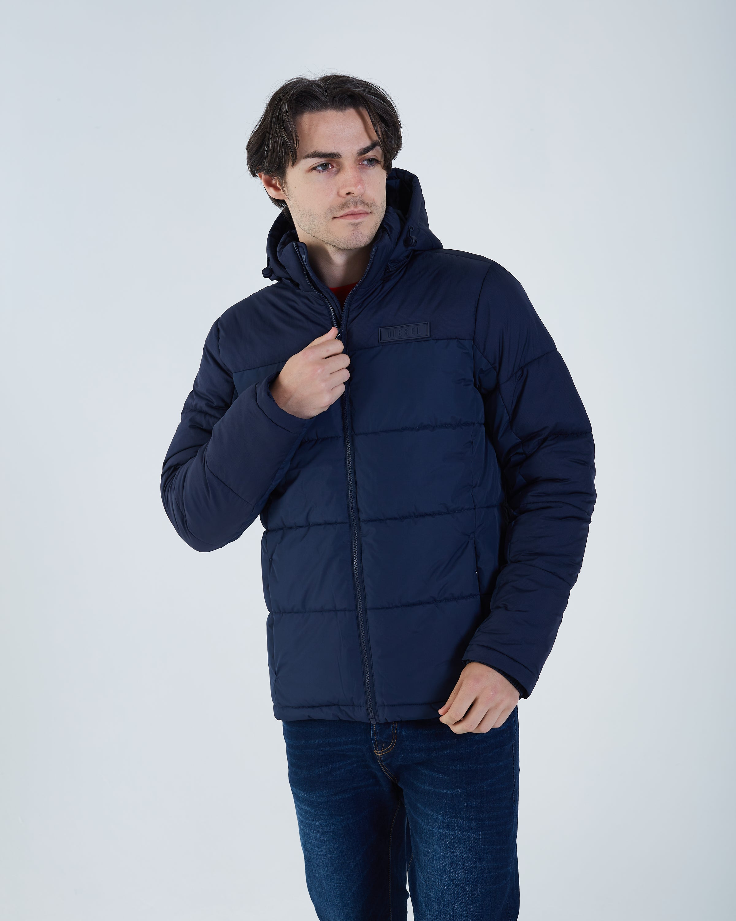Rosco Jacket Night Sky