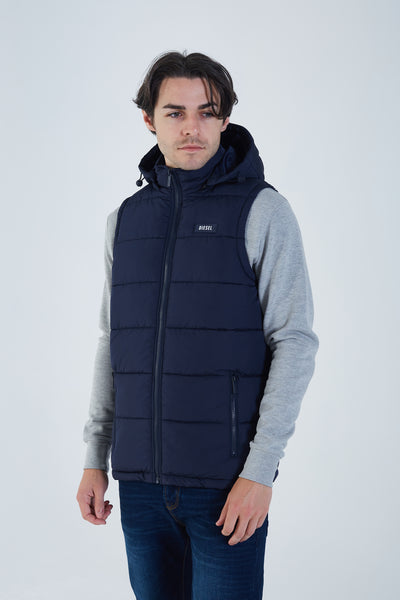 Carlito Gilet Night Sky