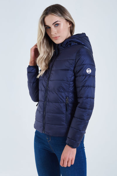 Viv Jacket Ink Navy