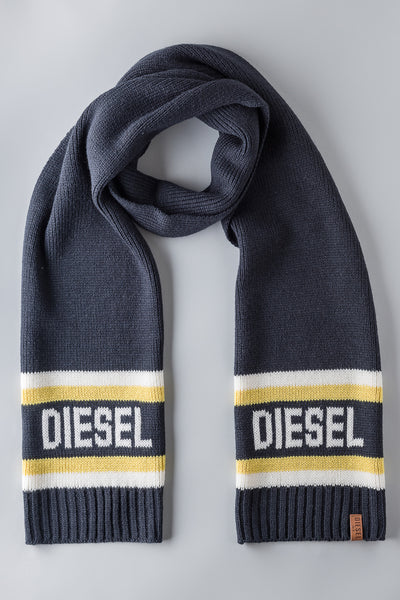 Franklin Scarf Navy