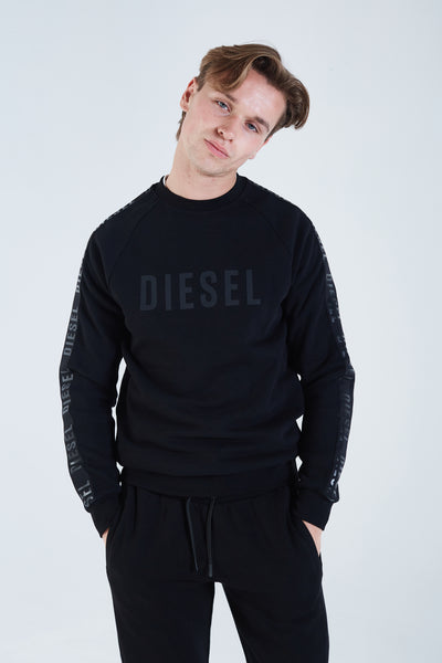 Francesco Sweater Black