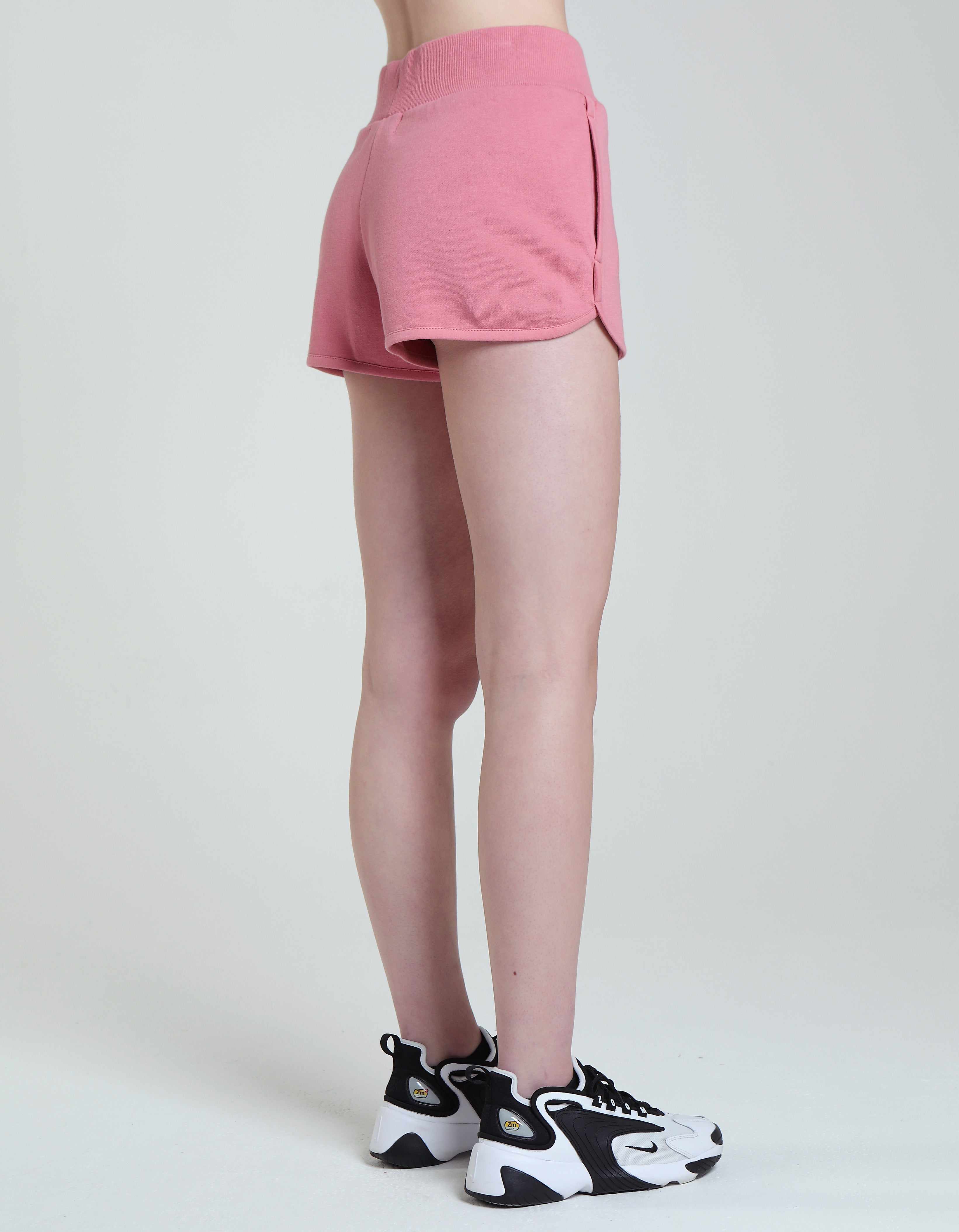 Terry Short Pink