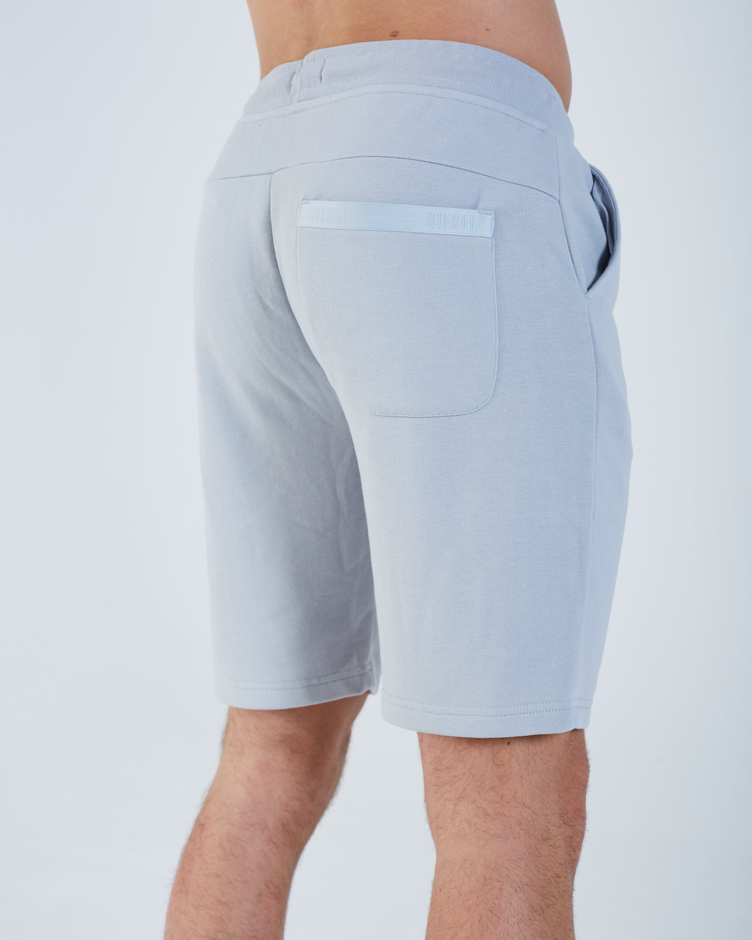 Smith Shorts Supreme Light Grey