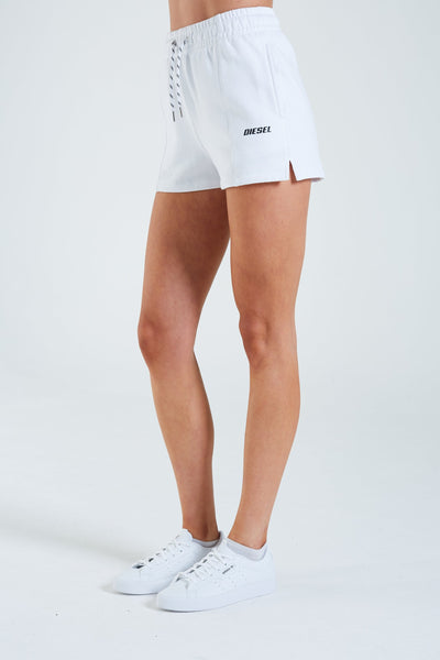 Relay Short Optic White