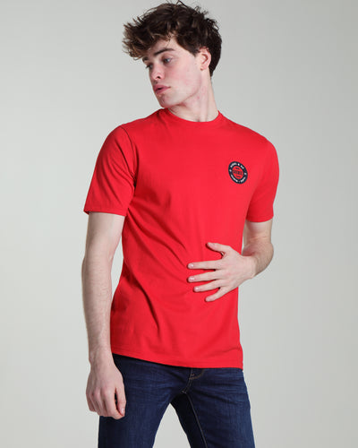 Walter Tee Red