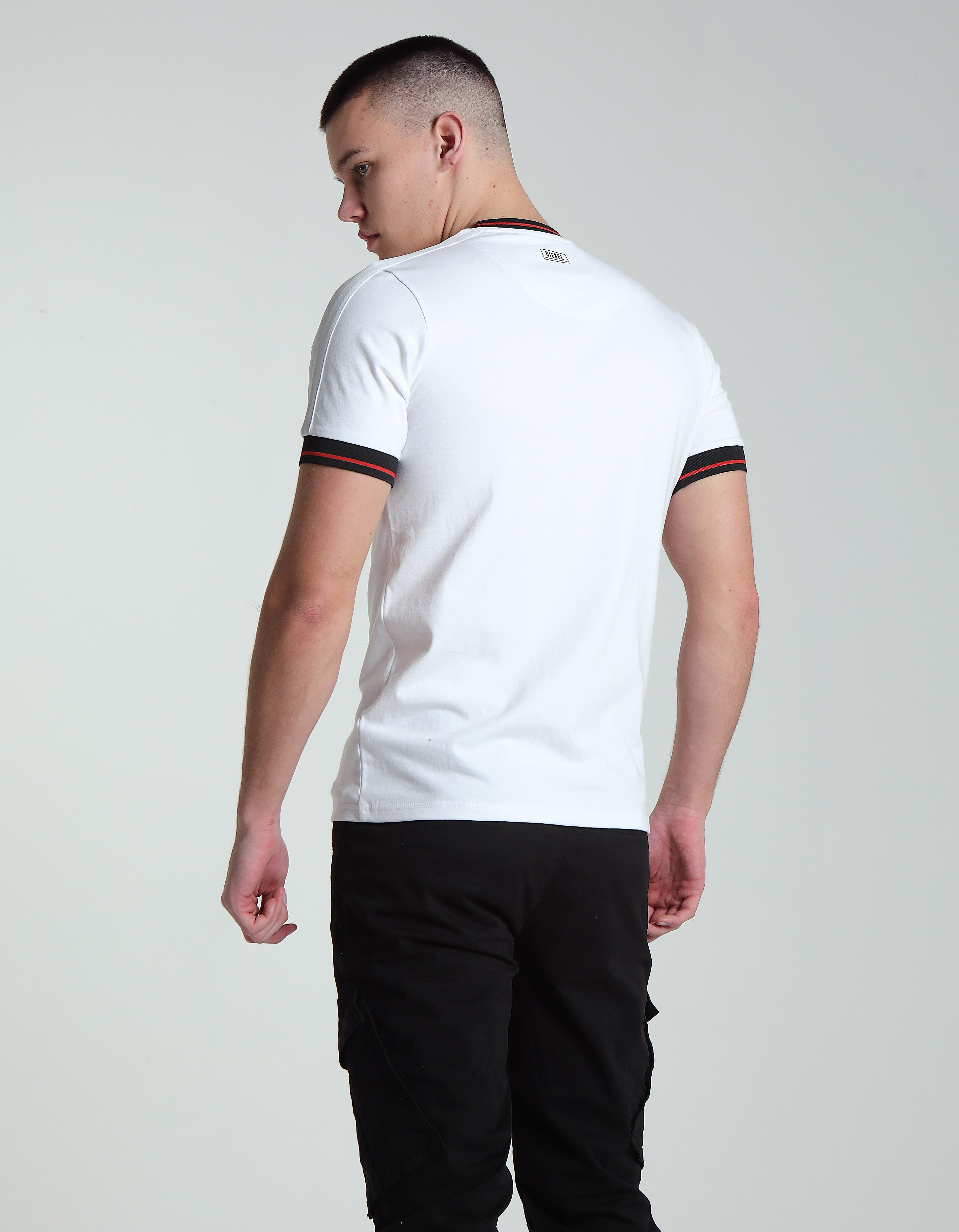 Jeffrey Tee White
