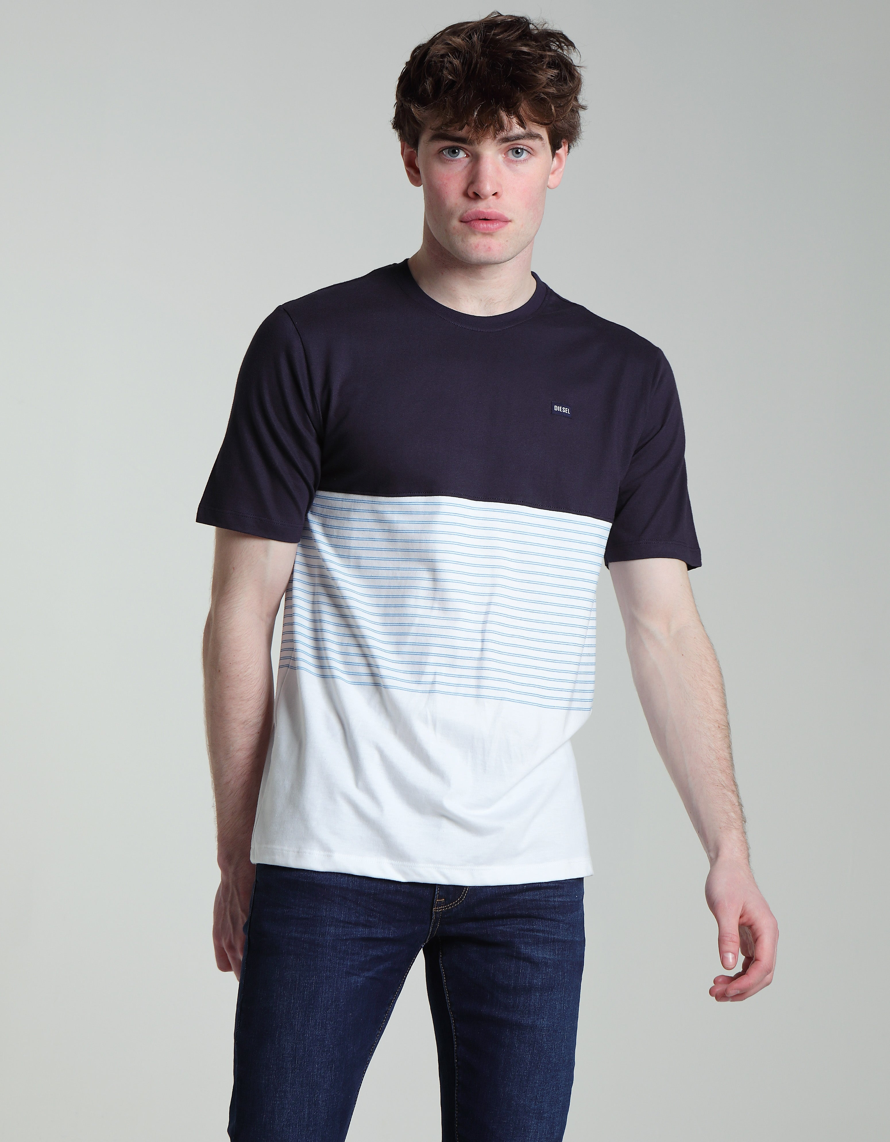 Tyler T-Shirt Blue