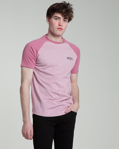 Nathanial Tee Heather Rose
