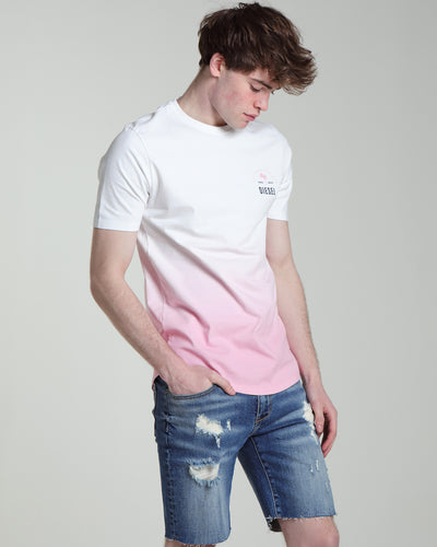 Fred Tee Cameo pink