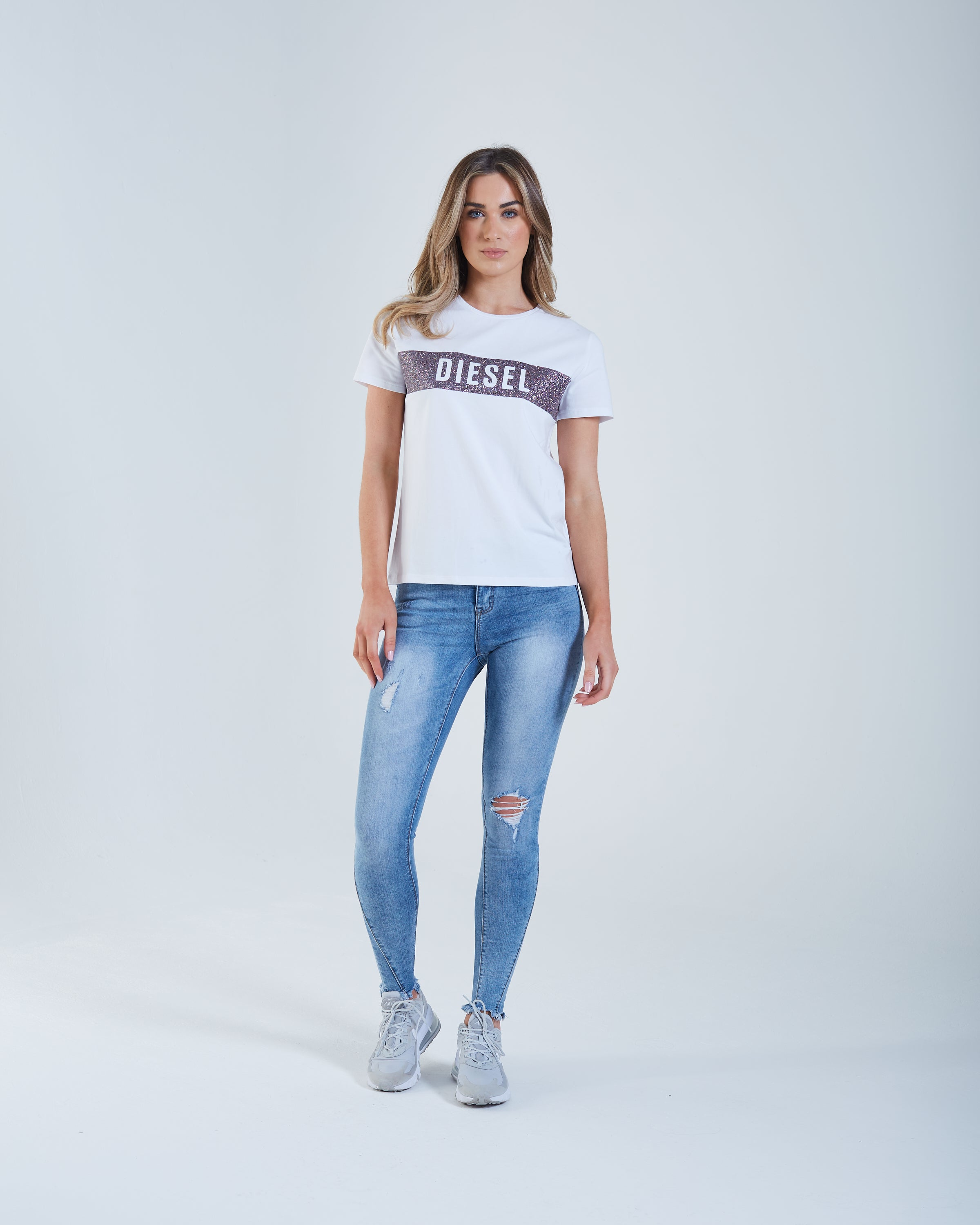 Rochelle T-Shirt Optic White