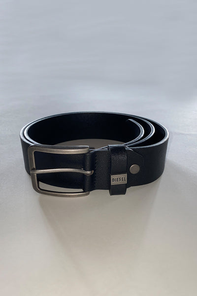 Yates Belt BLACK