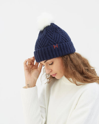 Nori Hat Navy