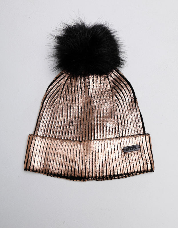DALIA HAT COPPER