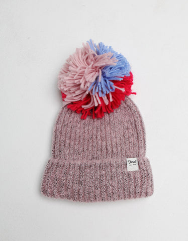 LILA HAT LOTUS PINK