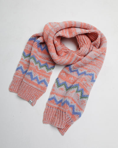 Allie Scarf Coral