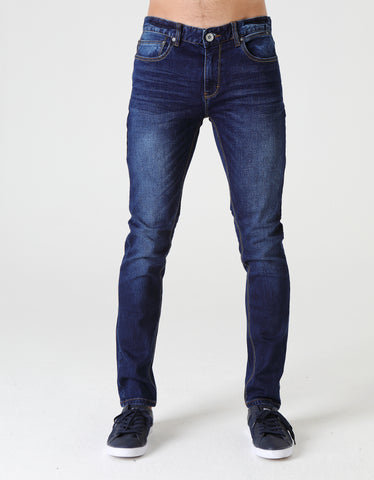 Palmer Slim Fit DARK BLUE