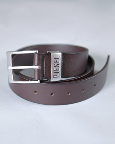 Lennon Belt Brown