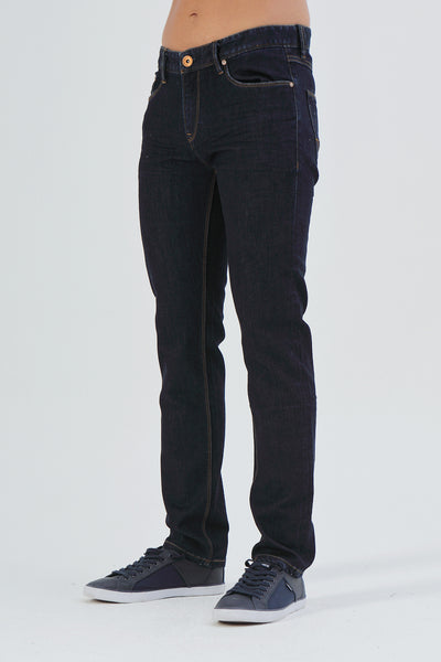 Harris Austin Tapered Indigo Raw