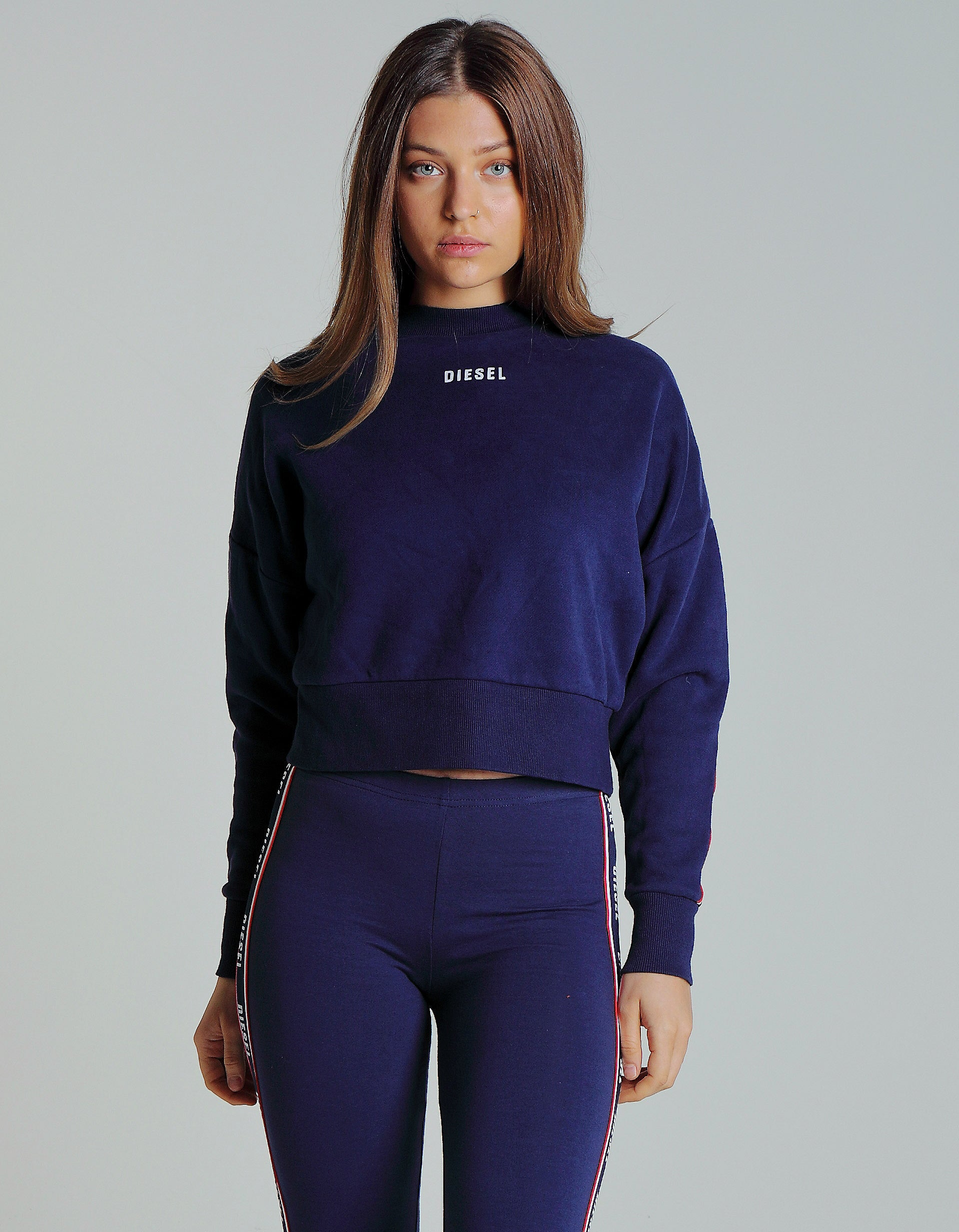 Dante Sweater Navy