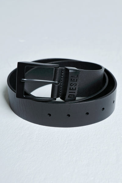 Lennon Belt Black