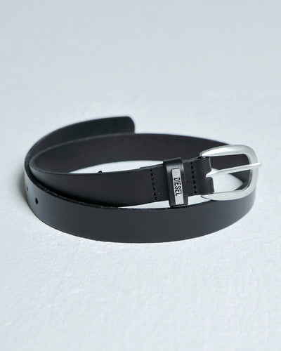 Giuliana Belt Black